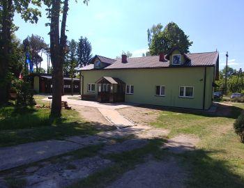 Otwarcie stanicy Zegrze-Rybaki w 2019 roku